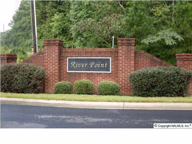 Photo of home for sale at 110 River Point Road, Rainbow City AL